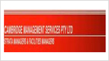 Canbroge Management Services PTY LTD